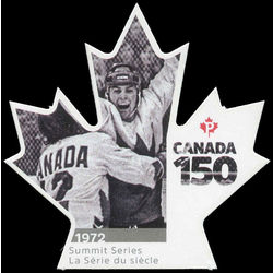 canada stamp 3002 1972 summit series 2017