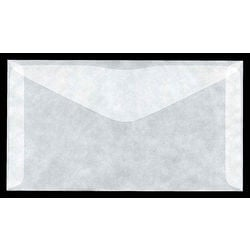 glassine envelopes size 2