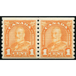 Canada stamp 178pa king george v 1930