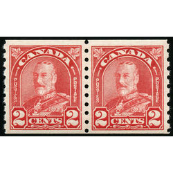 Canada stamp 181pa king george v 1930
