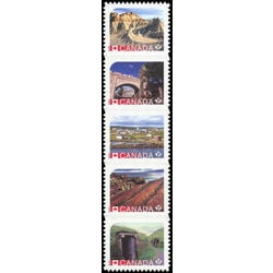 canada stamp 2968ai unesco world heritage sites in canada 2017