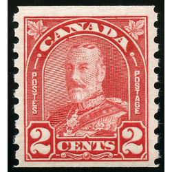 Canada stamp 181 king george v 2 1930