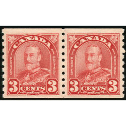 canada stamp 183pa king george v 1931
