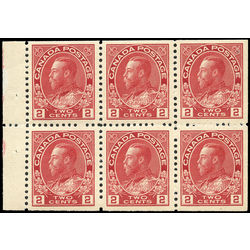 canada stamp 106aiv king george v 1911