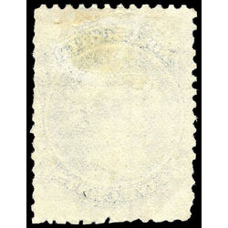Nova scotia stamp 10 queen victoria 5 1860 m f ng 004