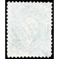 us stamp postage issues 70b washington 24 1861 U VG 001