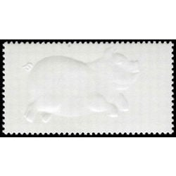 canada stamp 2201a year of the pig 52 2007 m vfnh 001