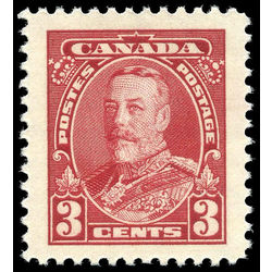 canada stamp 219 king george v 3 1935