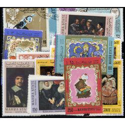 aden states stamp packet