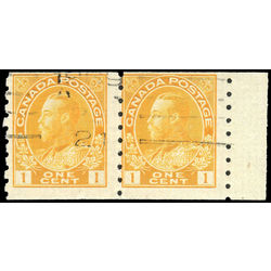canada stamp 126pa king george v 2 1923 u f 001