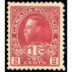 canada stamp mr war tax mr3a war tax 1916