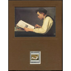 frameable prints 1988 the young reader