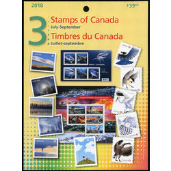 canada quarterly pack 2018 03