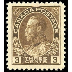 canada stamp 108c king george v 3 1923