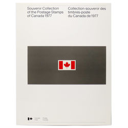1977 collection canada