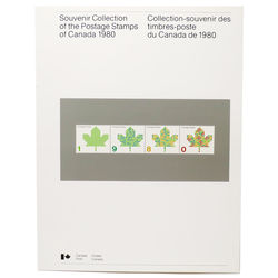 1980 collection canada