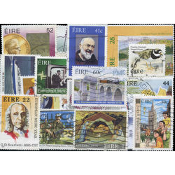 ireland stamp packet