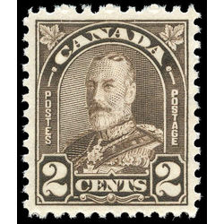 canada stamp 166b king george v 2 1931