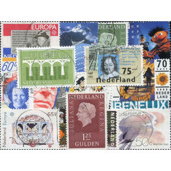 netherlands pictorials stamp packet