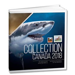 2018 collection canada
