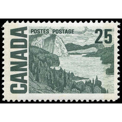 canada stamp 465p solemn land by j e h macdonald 25 1969