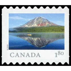 canada stamp 3068i from far and wide naats ihch oh national park reserve nt 1 80 2018