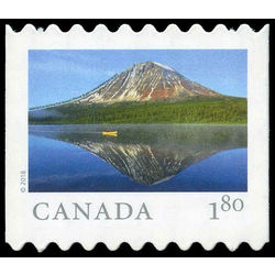 canada stamp 3077i from far and wide naats ihch oh national park reserve nt 1 80 2018