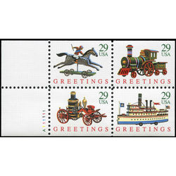 us stamp postage issues 2718a christmas 1992