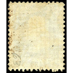 us stamp postage issues 63 franklin 1 1861 m 002