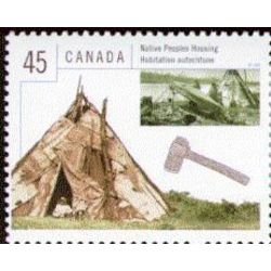 canada stamp 1755a native peoples 45 1998