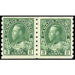 canada stamp 128i king george v 1922
