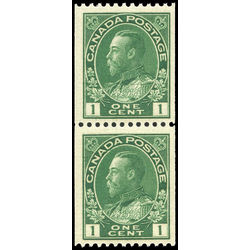 canada stamp 131pa king george v 1915