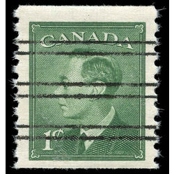 canada stamp 295xx king george vi 1 1949