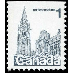 canada stamp 797 houses of parliament 1 1979