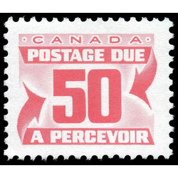 canada stamp j postage due j40 centennial postage dues fourth issue 50 1977