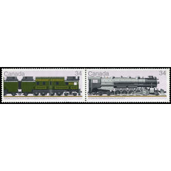 canada stamp 1119a canadian locomotives 1925 1945 4 1986