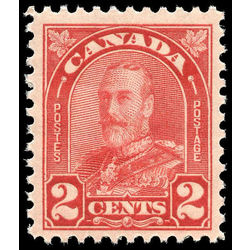 canada stamp 165a king george v 2 1930