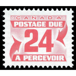 canada stamp j postage due j39 centennial postage dues fourth issue 24 1977