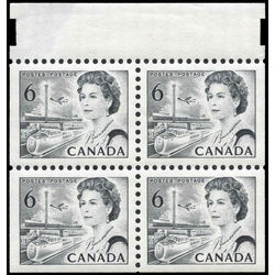 canada stamp 460di queen elizabeth ii transportation 1970