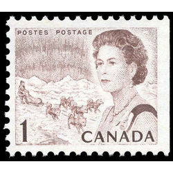canada stamp 454ev queen elizabeth ii northern lights 1 1971