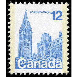 canada stamp 714v houses of parliament 12 1978