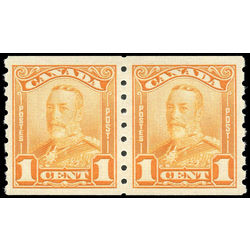 canada stamp 160pa king george v 1929