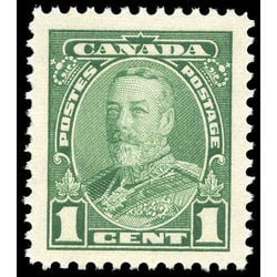 canada stamp 217 king george v 1 1935