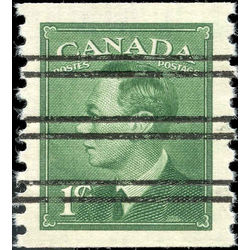 canada stamp 297xx king george vi 1 1950