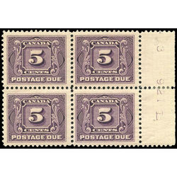 canada stamp j postage due j2c first postage due issue 2 1928 pb 001