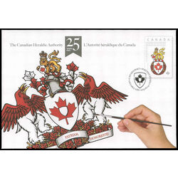 the canadian heraldic authority