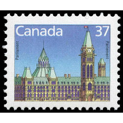 canada stamp 1163c houses of parliament 37 1988