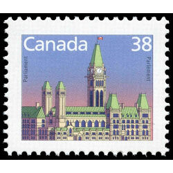 canada stamp 1165ii houses of parliament 38 1989