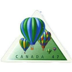 canada stamp 1921a hot air balloons 47 2001