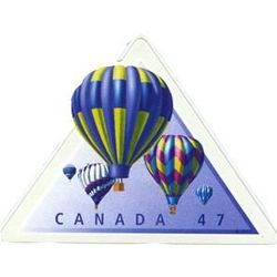 canada stamp 1921b hot air balloons 47 2001